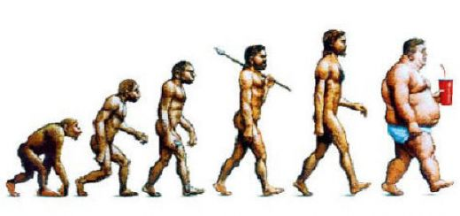 Paleo Diet: to be a Caveman or not