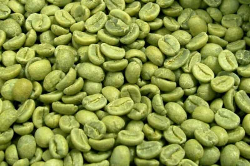 Green Coffee Diet