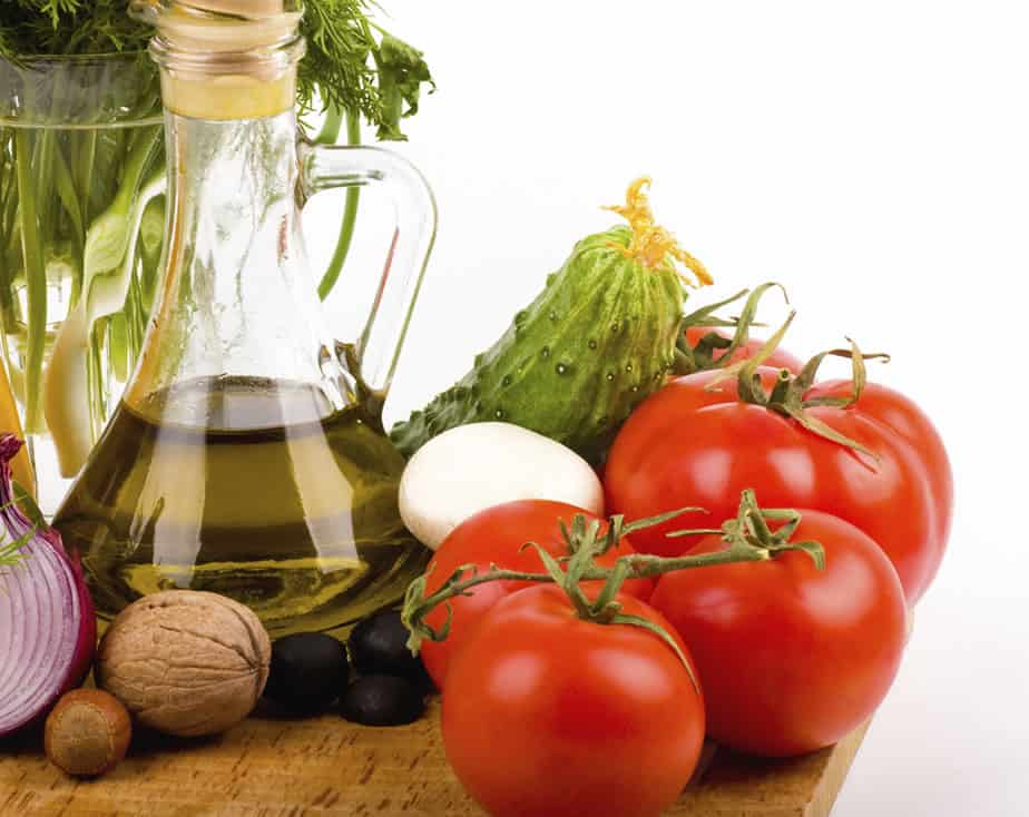 The Mediterranean Diet is Your Solution to a Better Diet