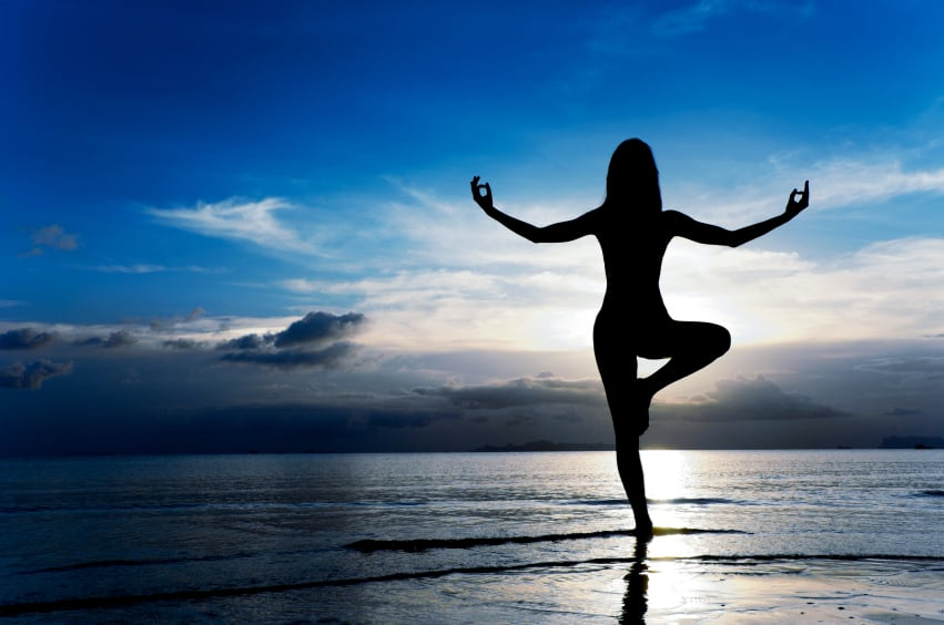 What is the Relationship Between Yoga and Weight Loss