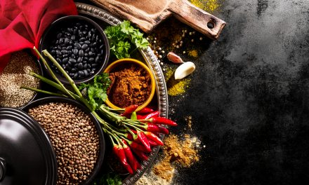 Spicy Food and Weight Loss