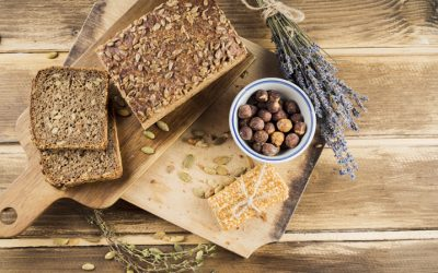 How Much Fiber Do You Need To Lose Weight?