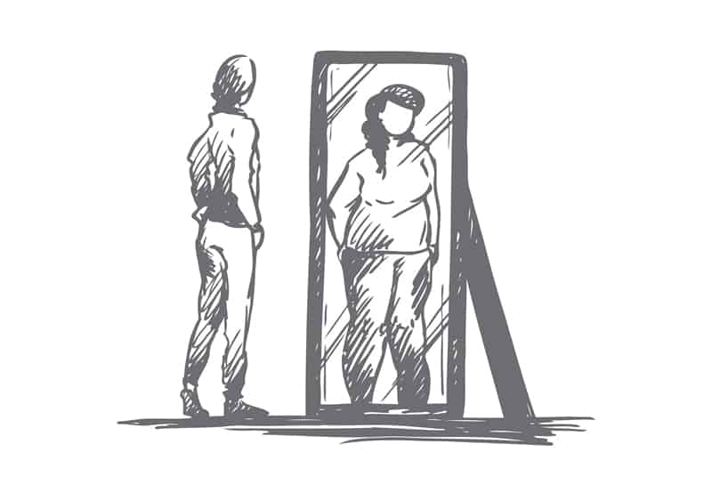 How Does Body Image Affect Weight Loss?