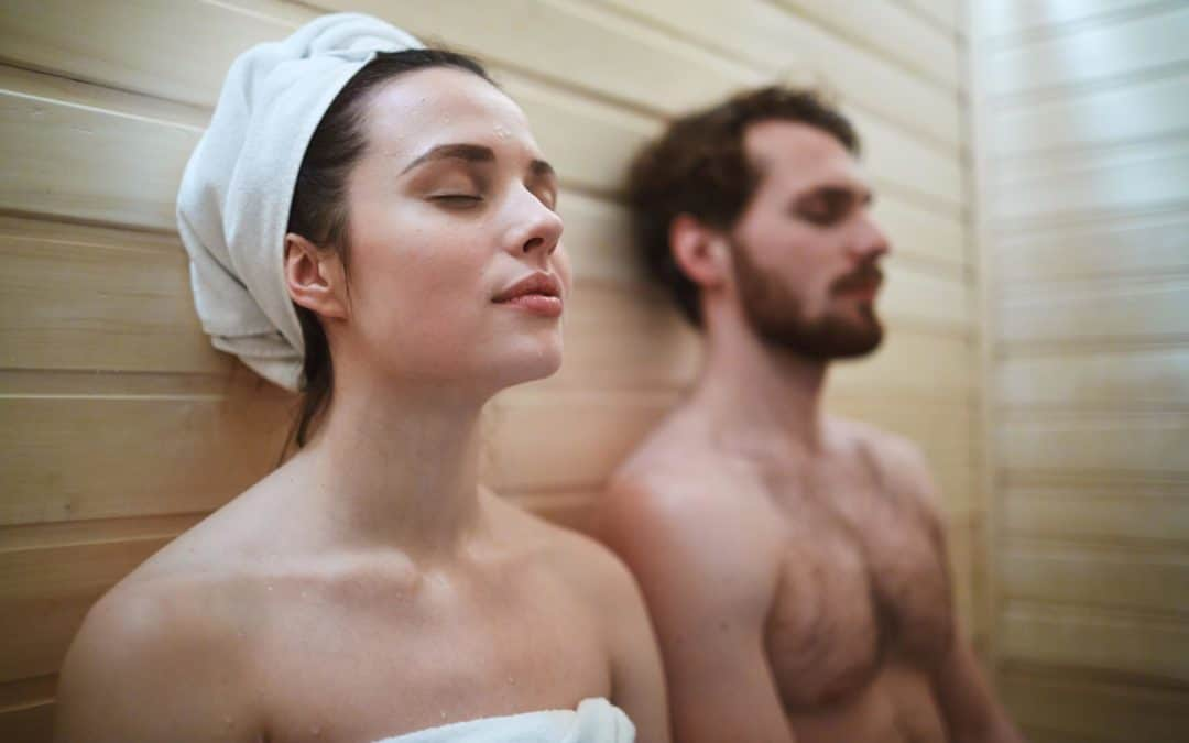 Is A Sauna Good For Weight Loss After Working Out?